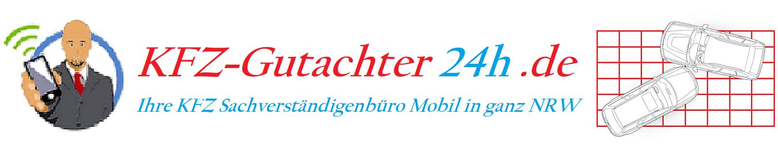 KFZ-Gutachter 24h
